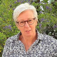Karin P. Haugen