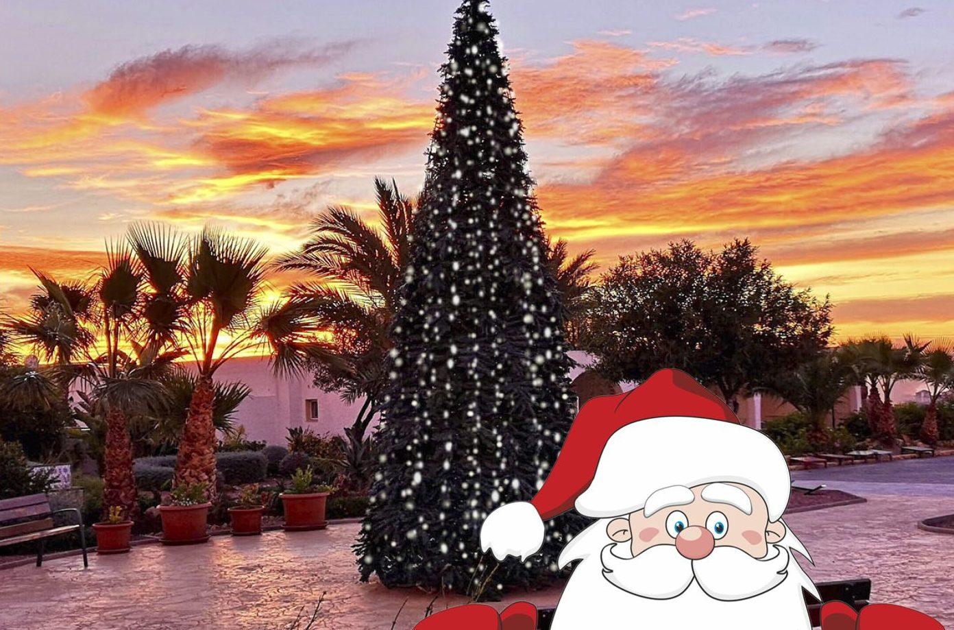 Solgårdens julekalender lite